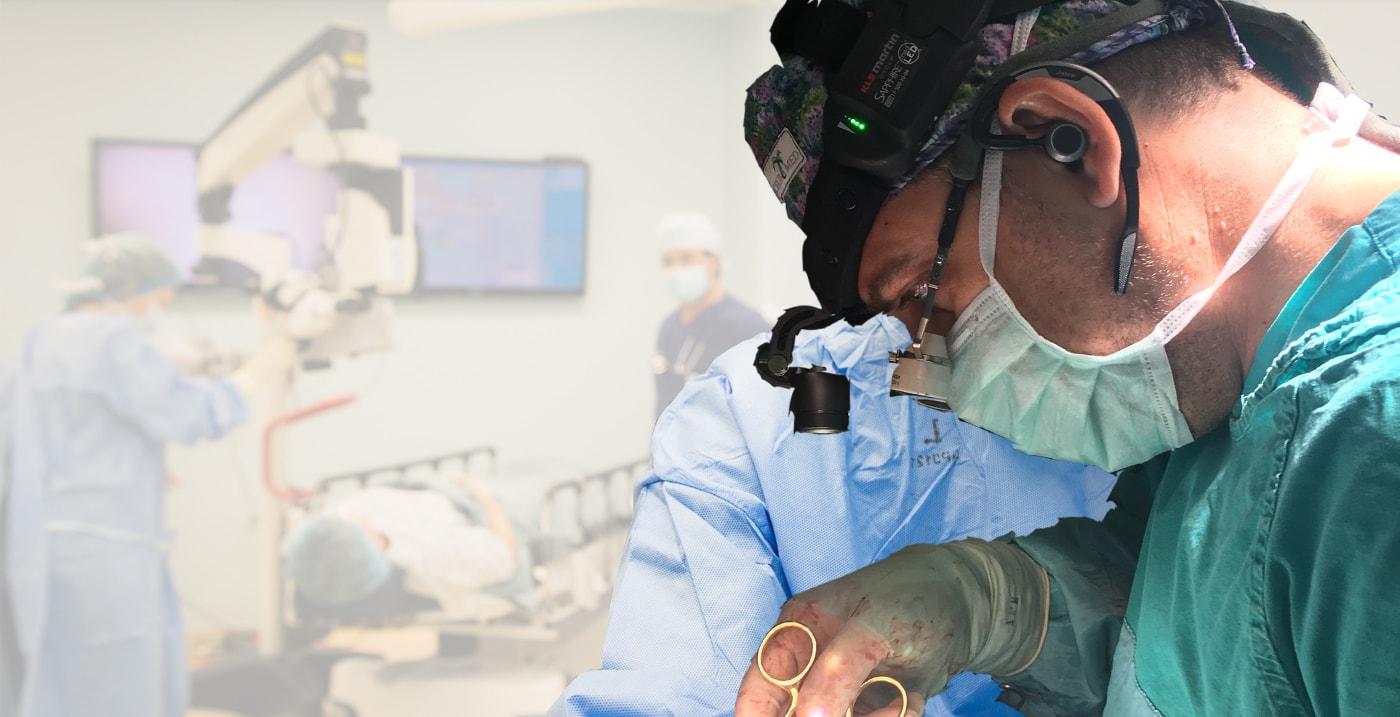 Kapak Ameliyatları